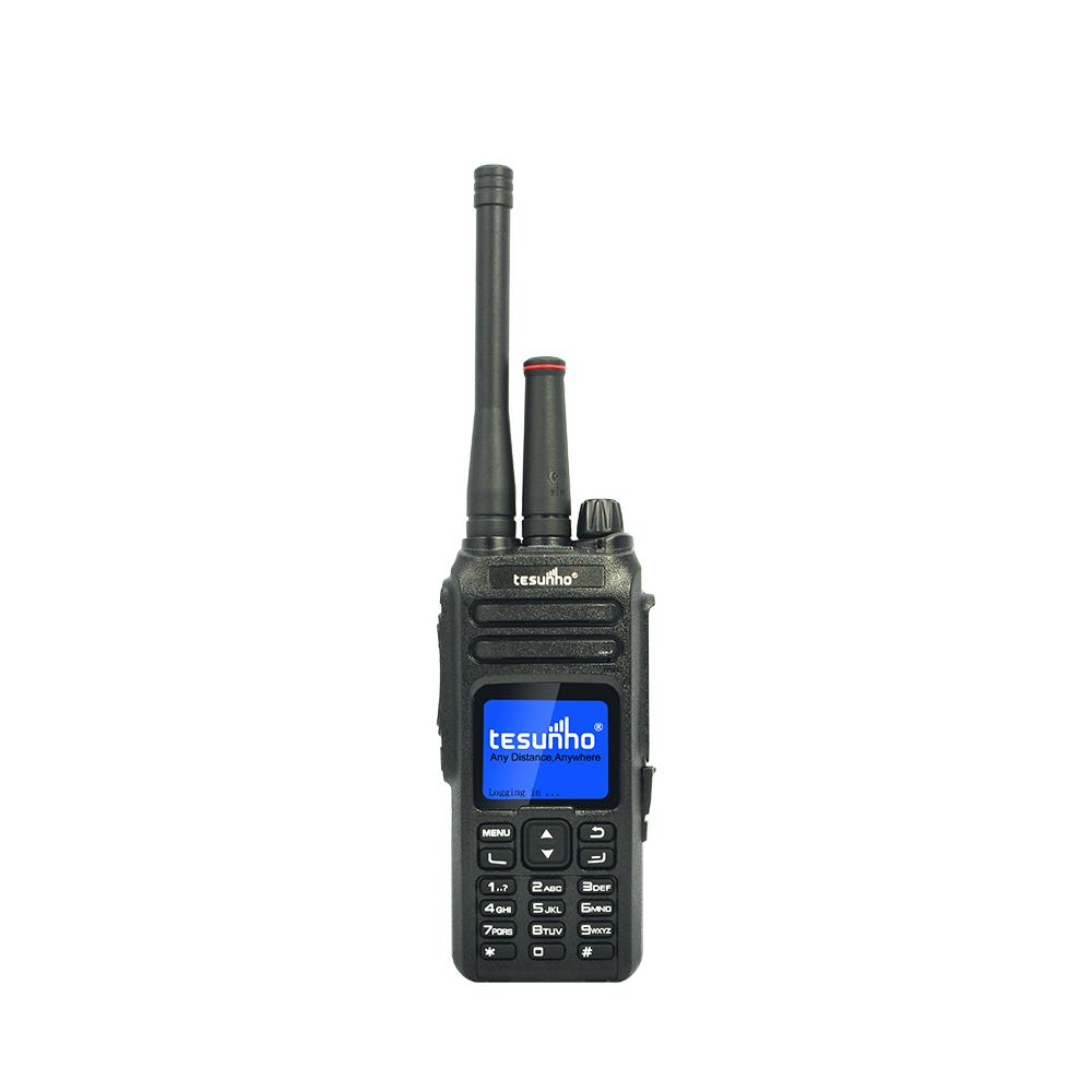 Tesunho TH680,850MHz PoC Radio 400MHz UHF Walkie Talkie Combined