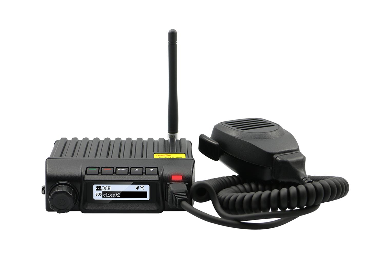 TM-980 AOC Walkie Talkie Manual