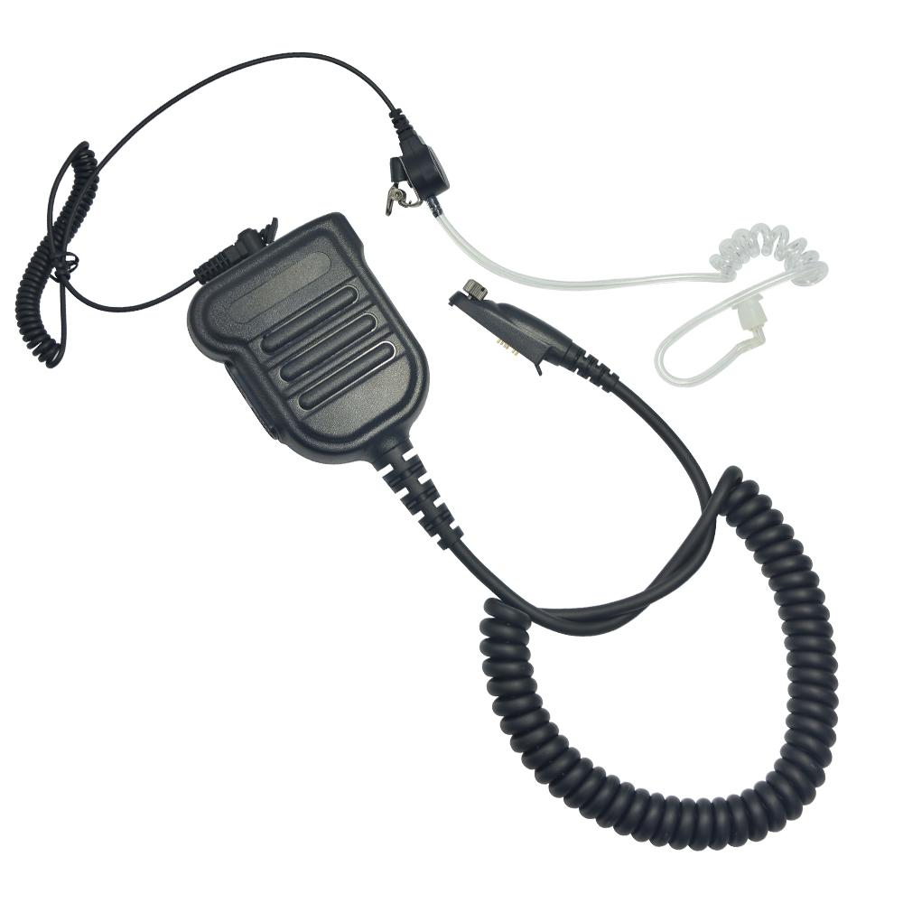 TA-SM-B-M4 Handmic, Walkie Talkie Speaker,Two Way Radio Microphone