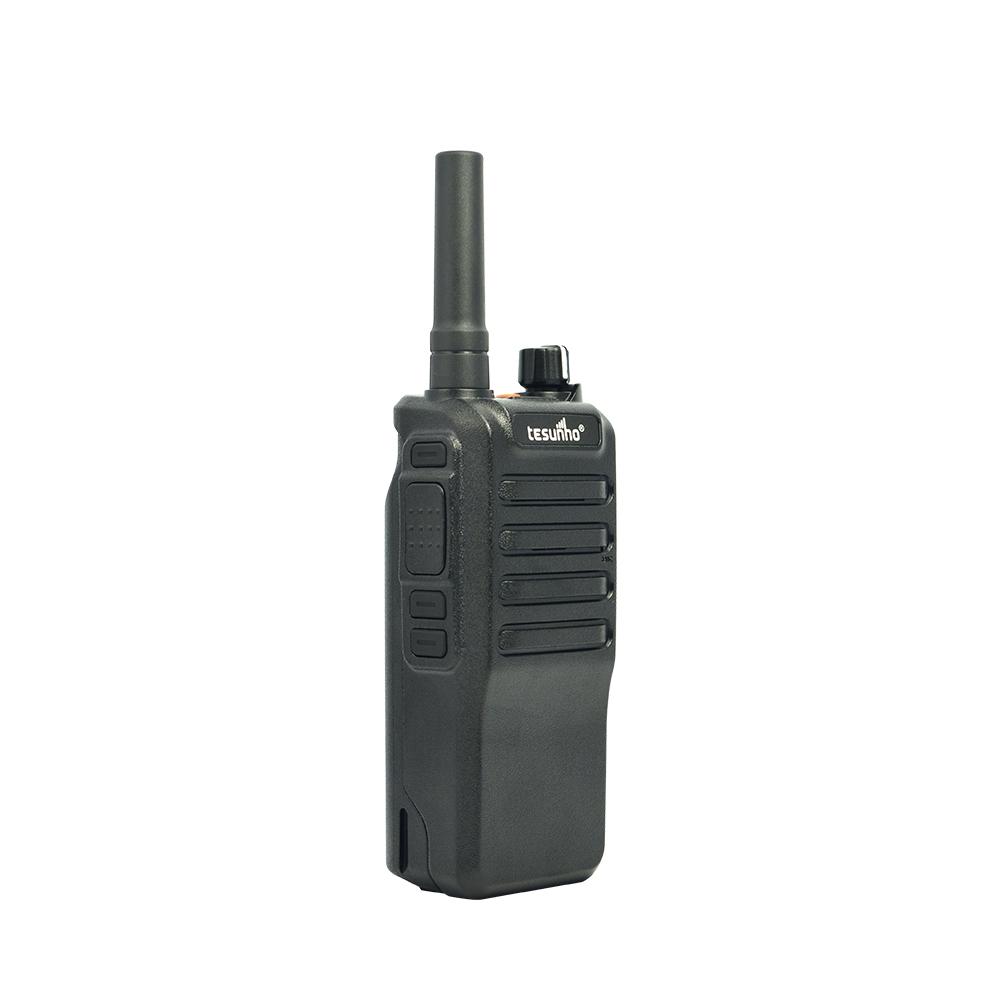 4G LTE Cell Radio, 4G Internet 2 Way Radio, Land Radios TH-518L