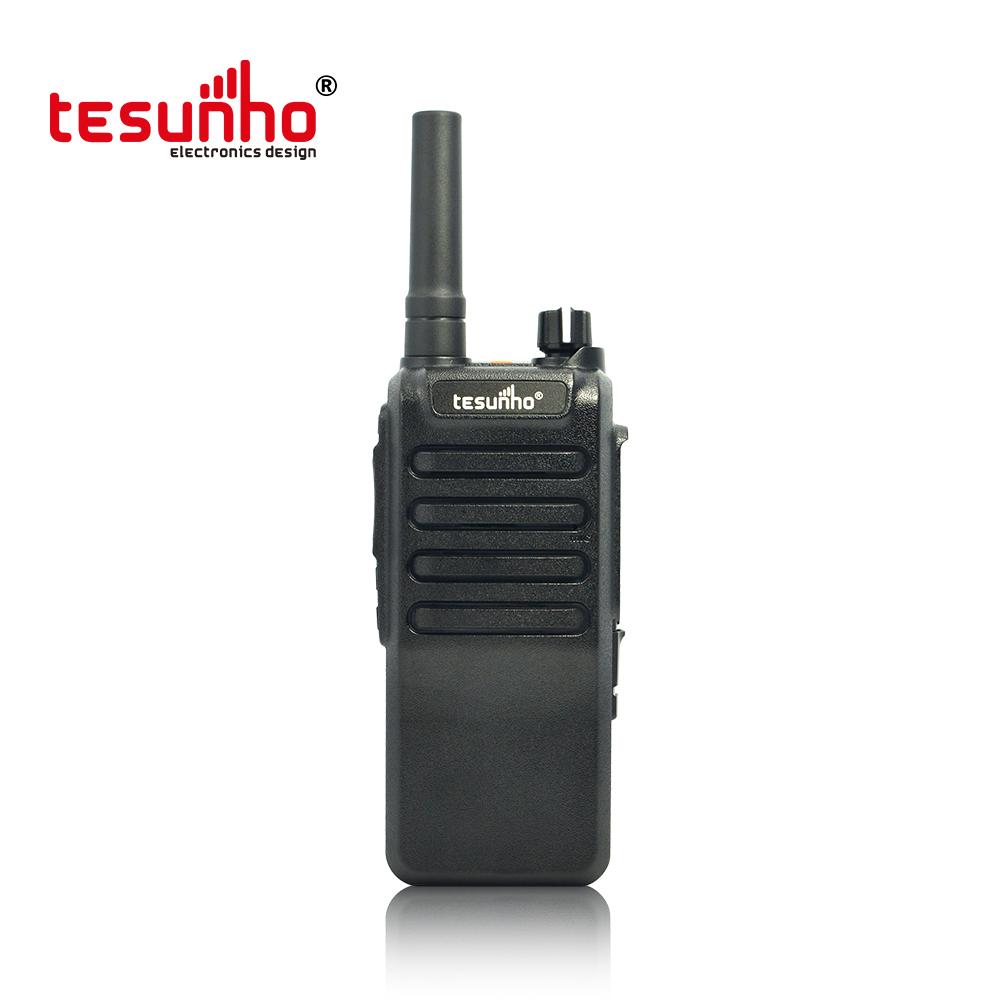 School Safe solution, PoC Radios, Nationwide Walkie Talkie TH-518