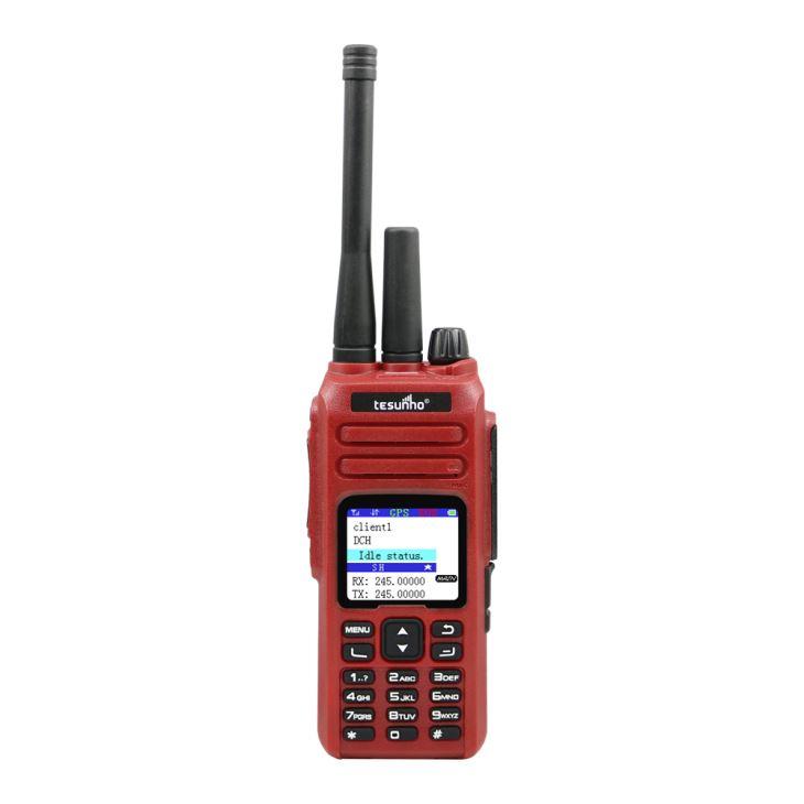 Global Talking SIM Card 3G/4G Smart Walkie-talkie