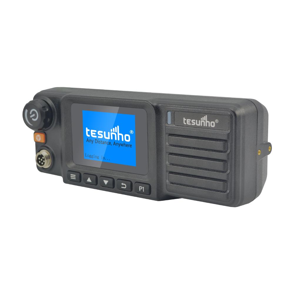 Fleet Vehicle Tracking Device, 4G LTE Land Mobile Radios TM-991