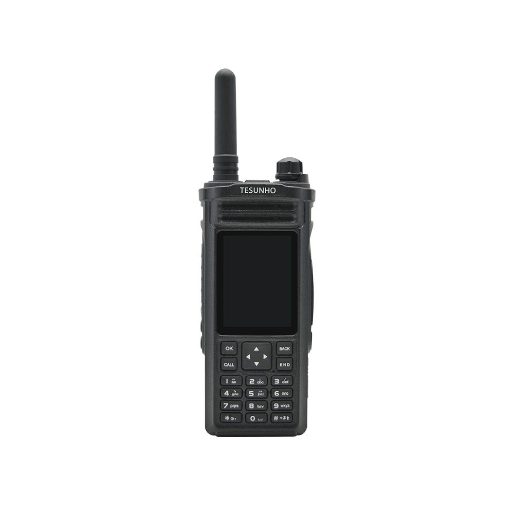 Dual Band TH-580