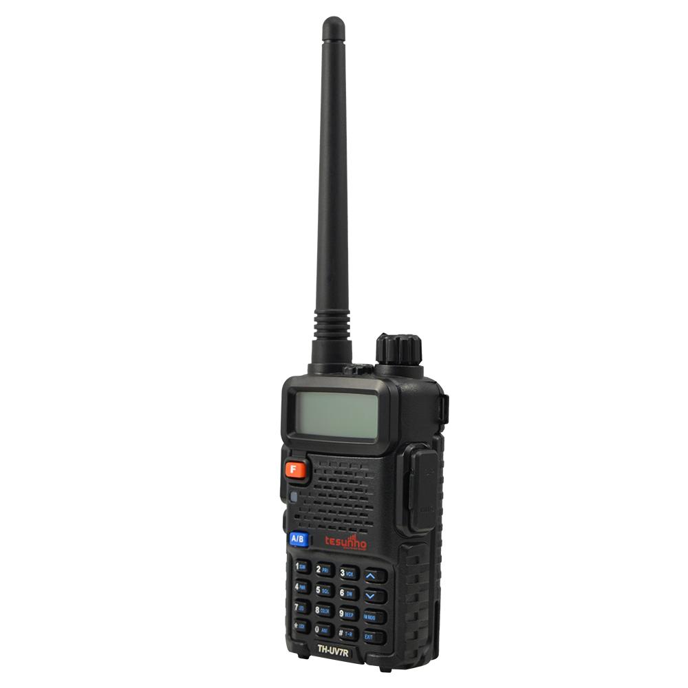 CE FCC TH-UV7R