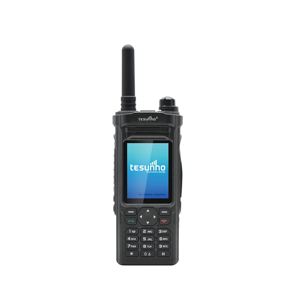 Tesunho Factory TH-588 WCDMA 3G POC Radio With Sim Card