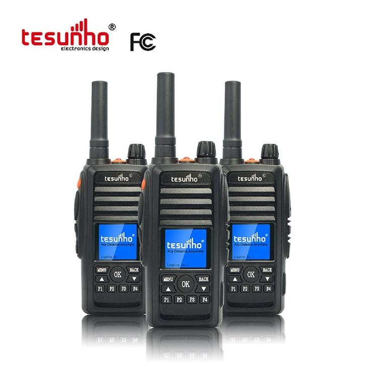 TH-388 Cell Phone WCDMA Walkie Talkie Long Range Two Way Radios Walkie Talkie Long Range Two Way Radios