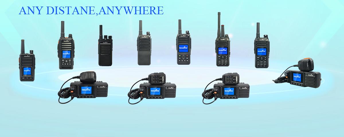 What is PoC Radio