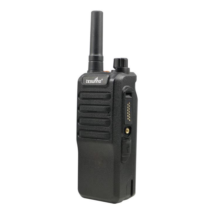 TH518 Tesunho PoC Radio Wifi Walkie Talkie For Sale