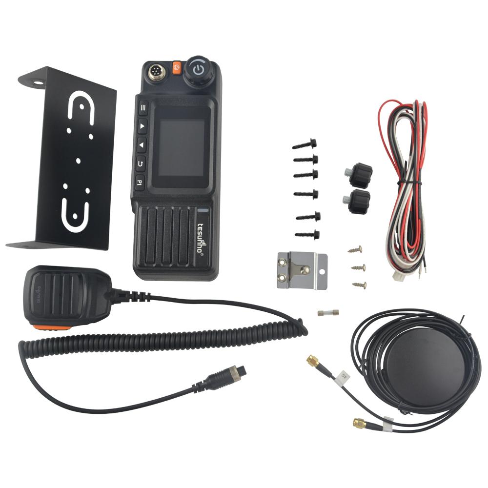 Analog Repeater Radio,Internet Mobile Radio,1000mile TM-990