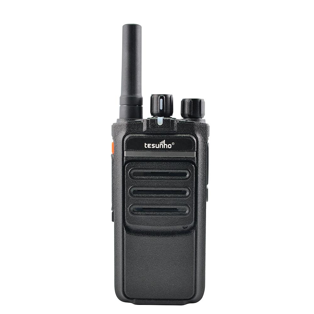 TH-510 Alone Work Walkie Talkie, Noise Reduction Walkie T