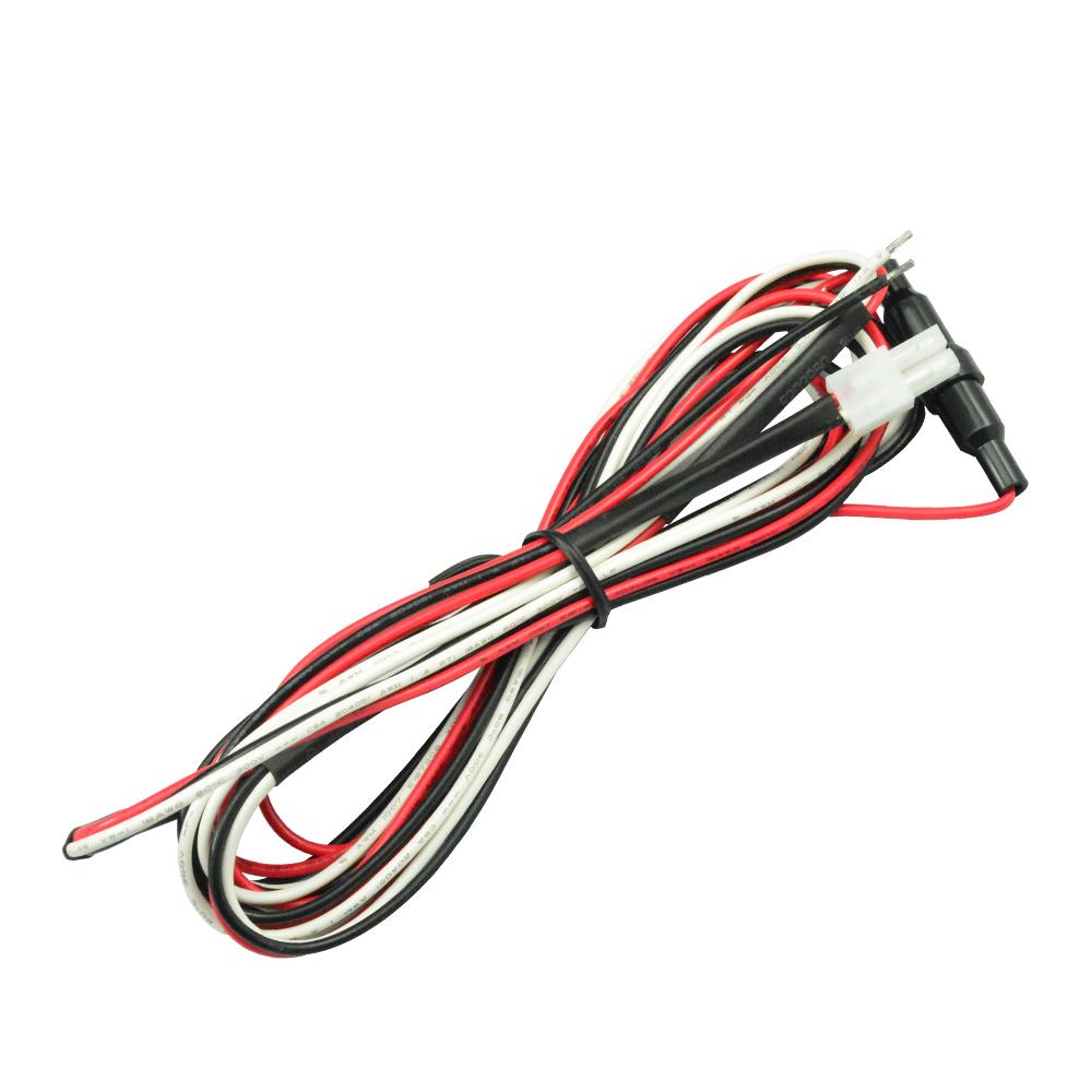 TM-990/991/990D/990DD Mobile Radio Car Radio Power Cable