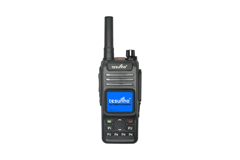 TH-682 Two Way Radio Manual