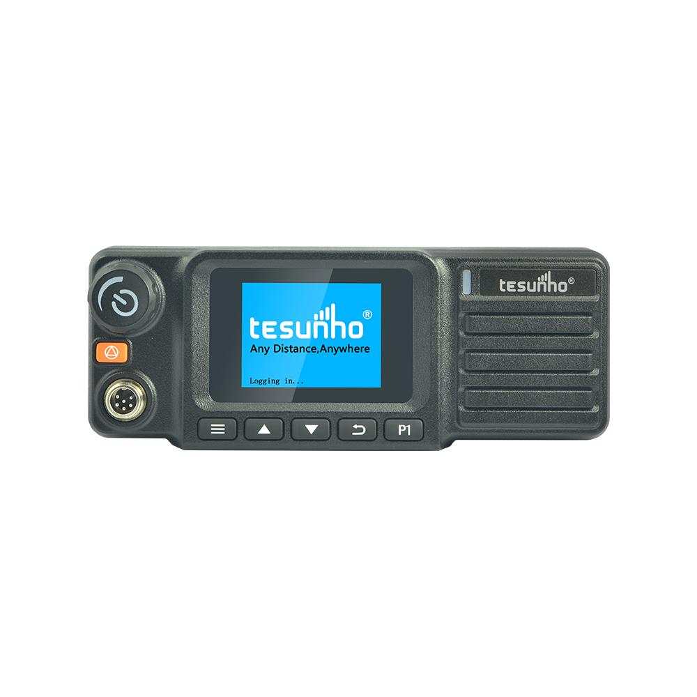 TM-990DD APRS DMR Vehicle Radio LTE Walkie Talkie For Truck