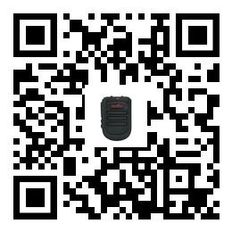 2020 Bluetooth Microphone Speaker handset for walkie talkie mobilephones P1
