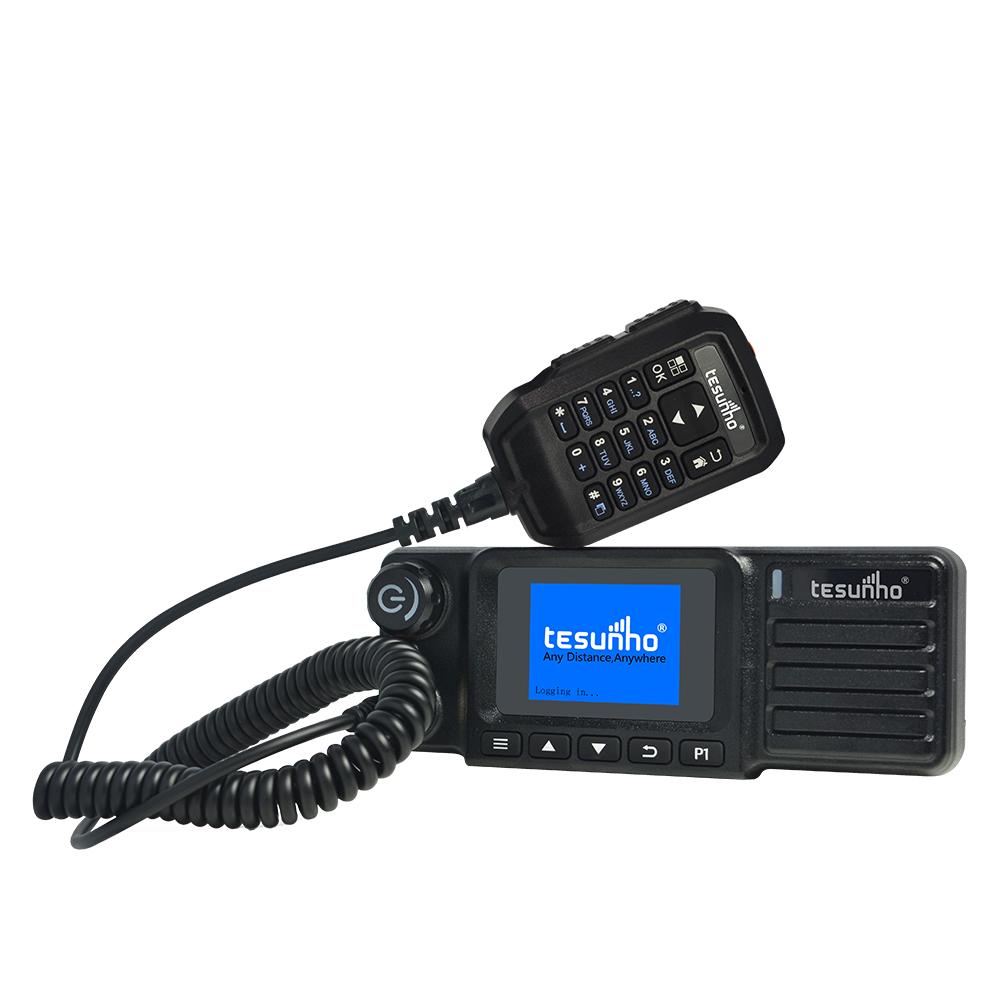 Car Radio TM-990D