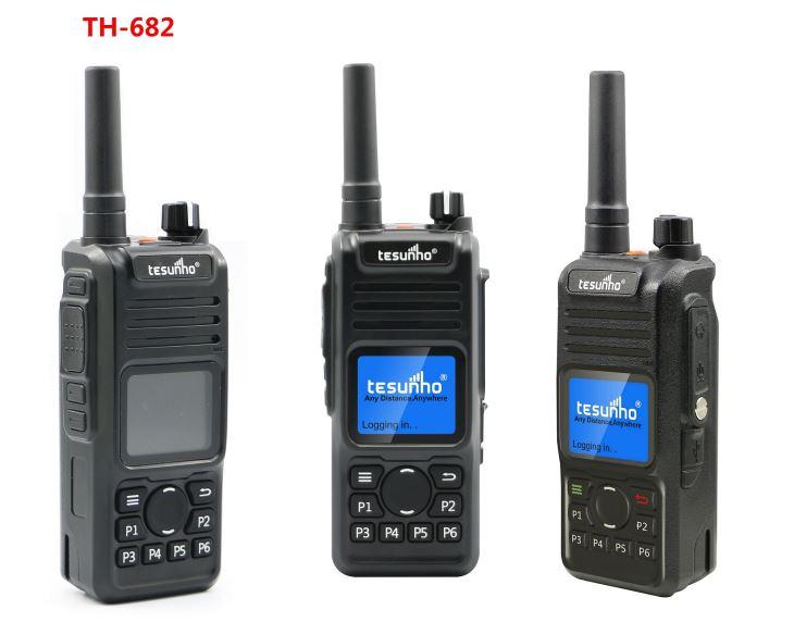 Digital Wireless Radio UHF/VHF Singlel Band