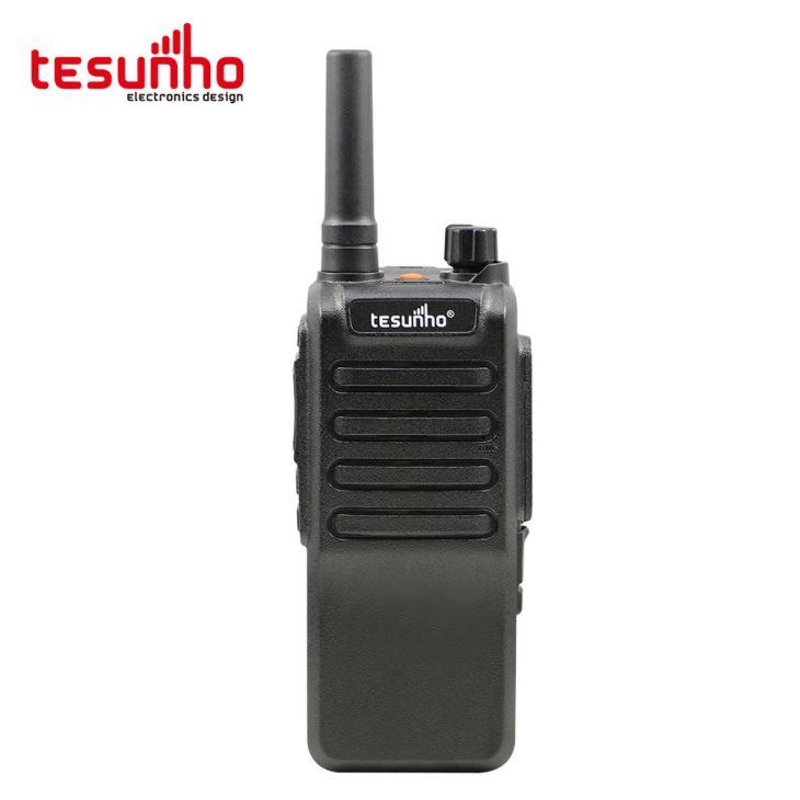 2Way Communication Device Police Handheld Radio