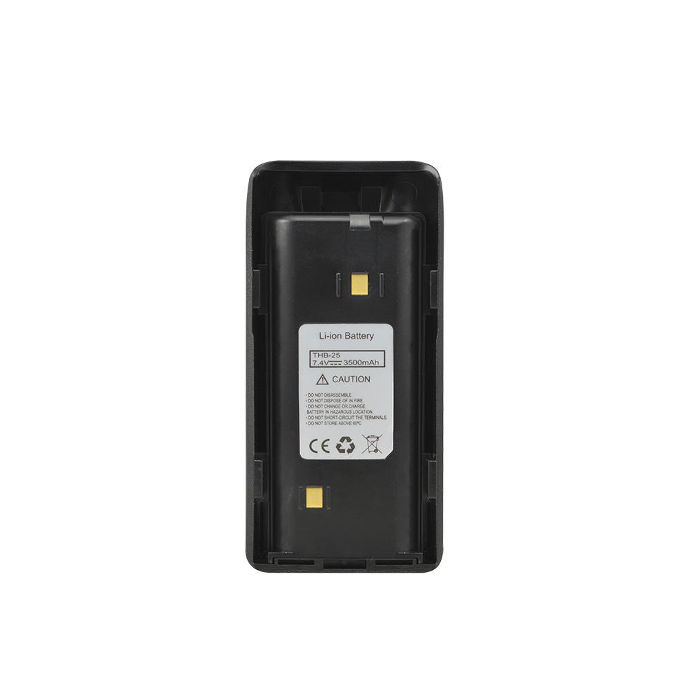 TH-850plus 2-way-radio Battery
