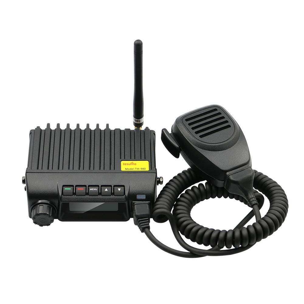 CE FCC TM-980