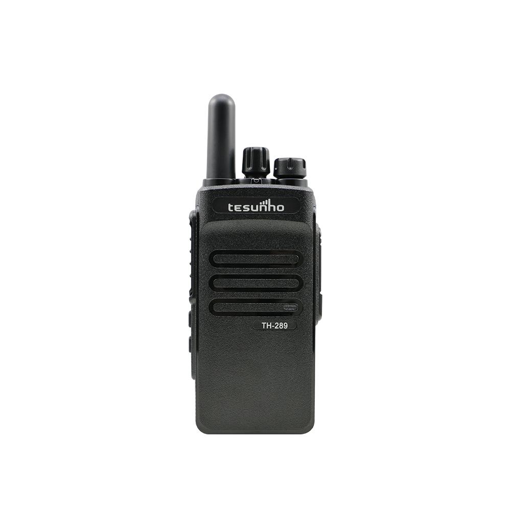 Dual Band TH-289