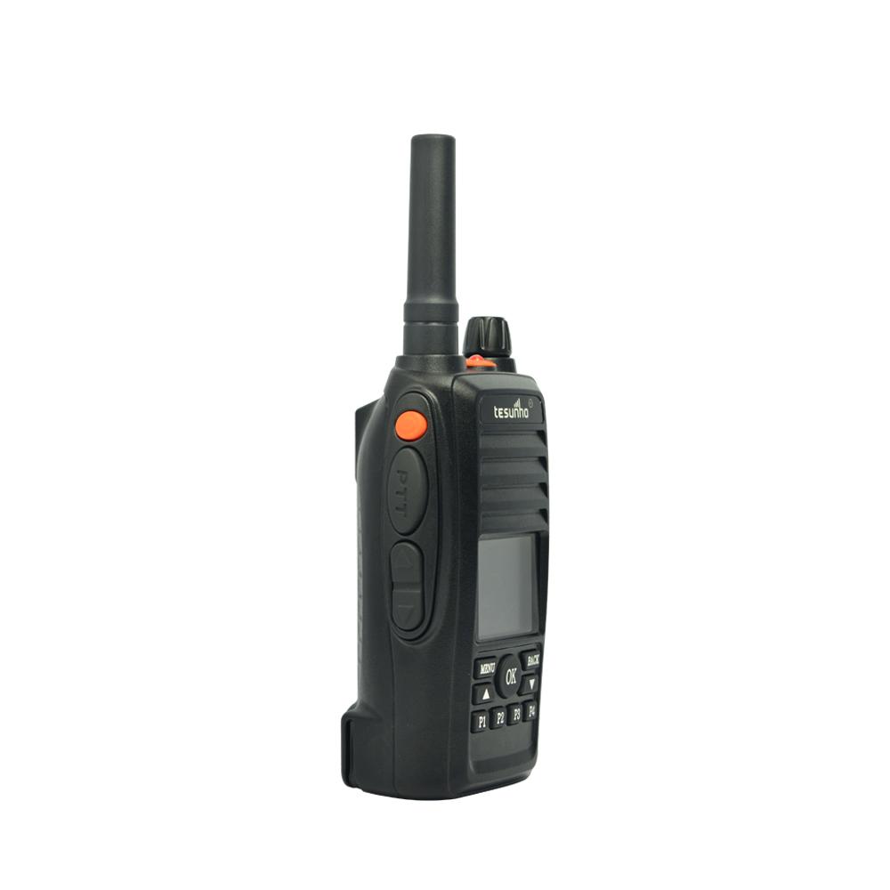 PTT Wide Area 2 Way Radios, 4G LTE  Radio TH-388