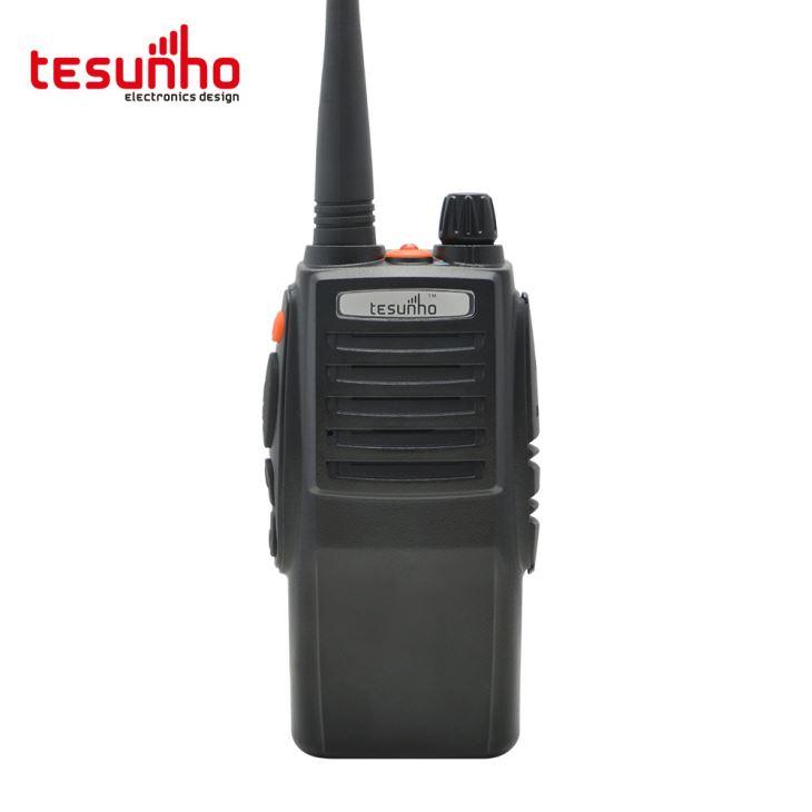 Tesunho TH-850Plus High Power 10W Walkie Talkie for Woods