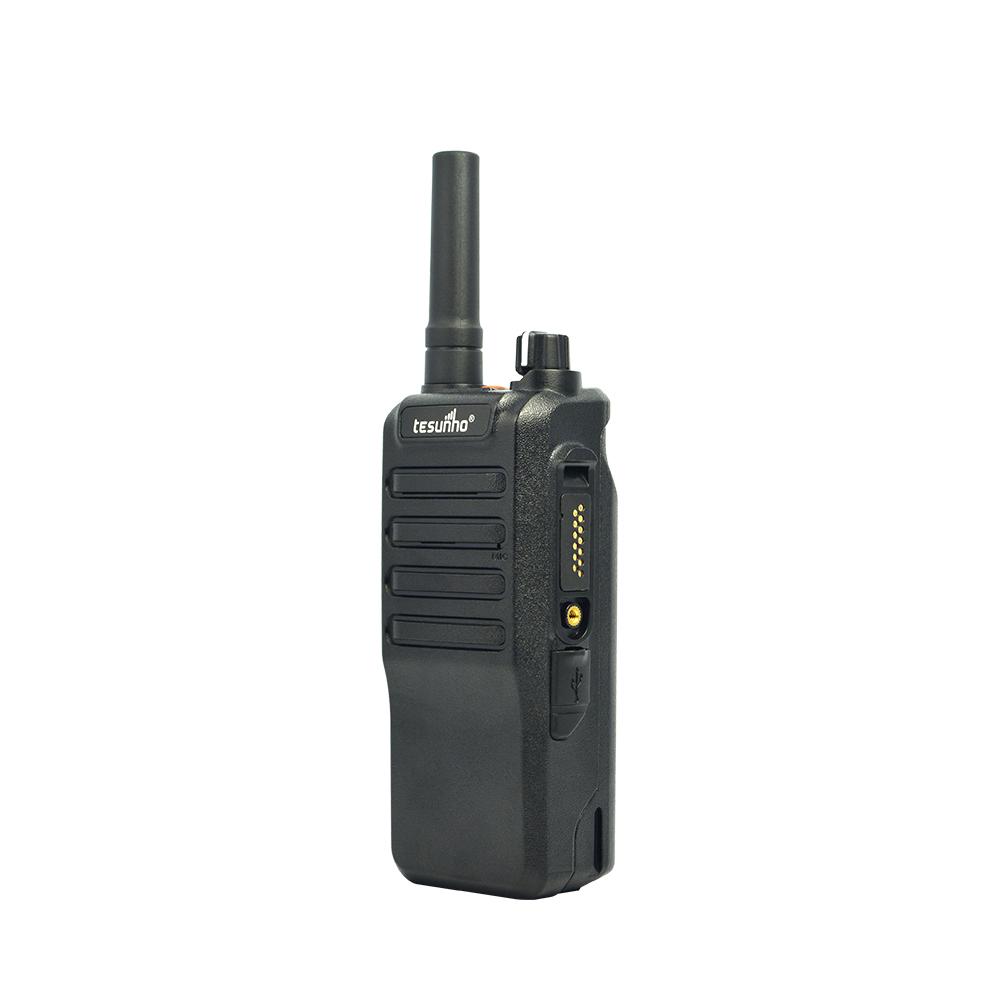 Portable Wireless Two Way Radio, Wifi Radio, Unlimited Talking Range TH-518