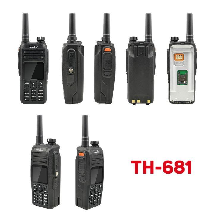 Latest Wireless Walkie-Talkie Long Range