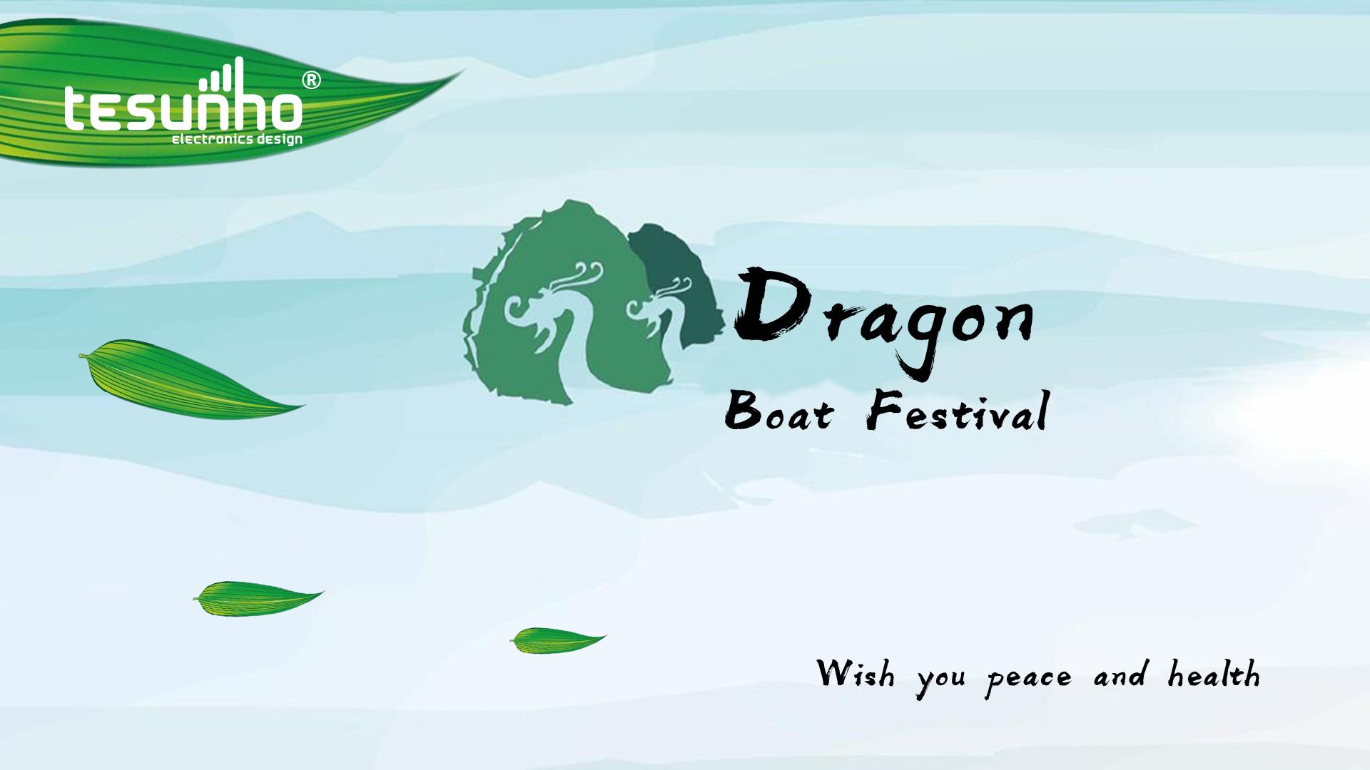 Notice on the Dragon Boat Festival
