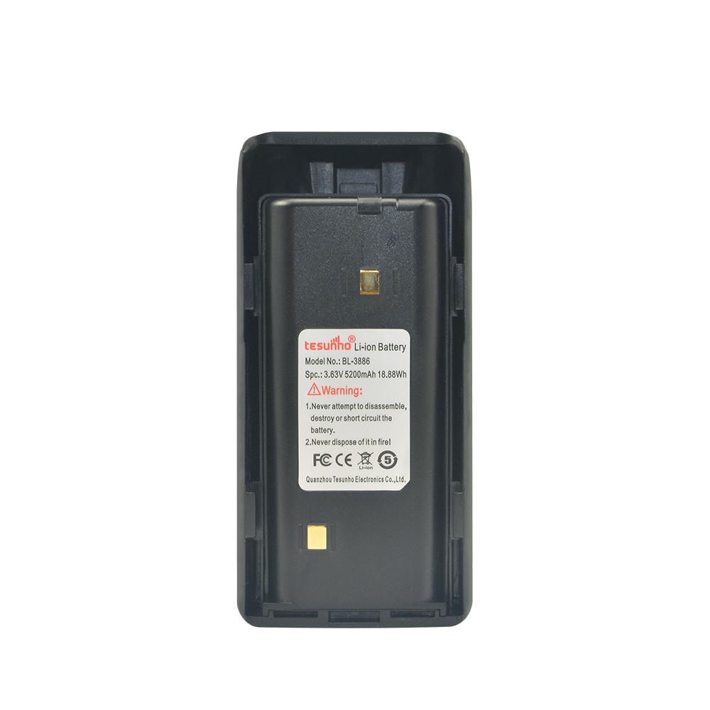 TH-388 Walkie-talkie Battery