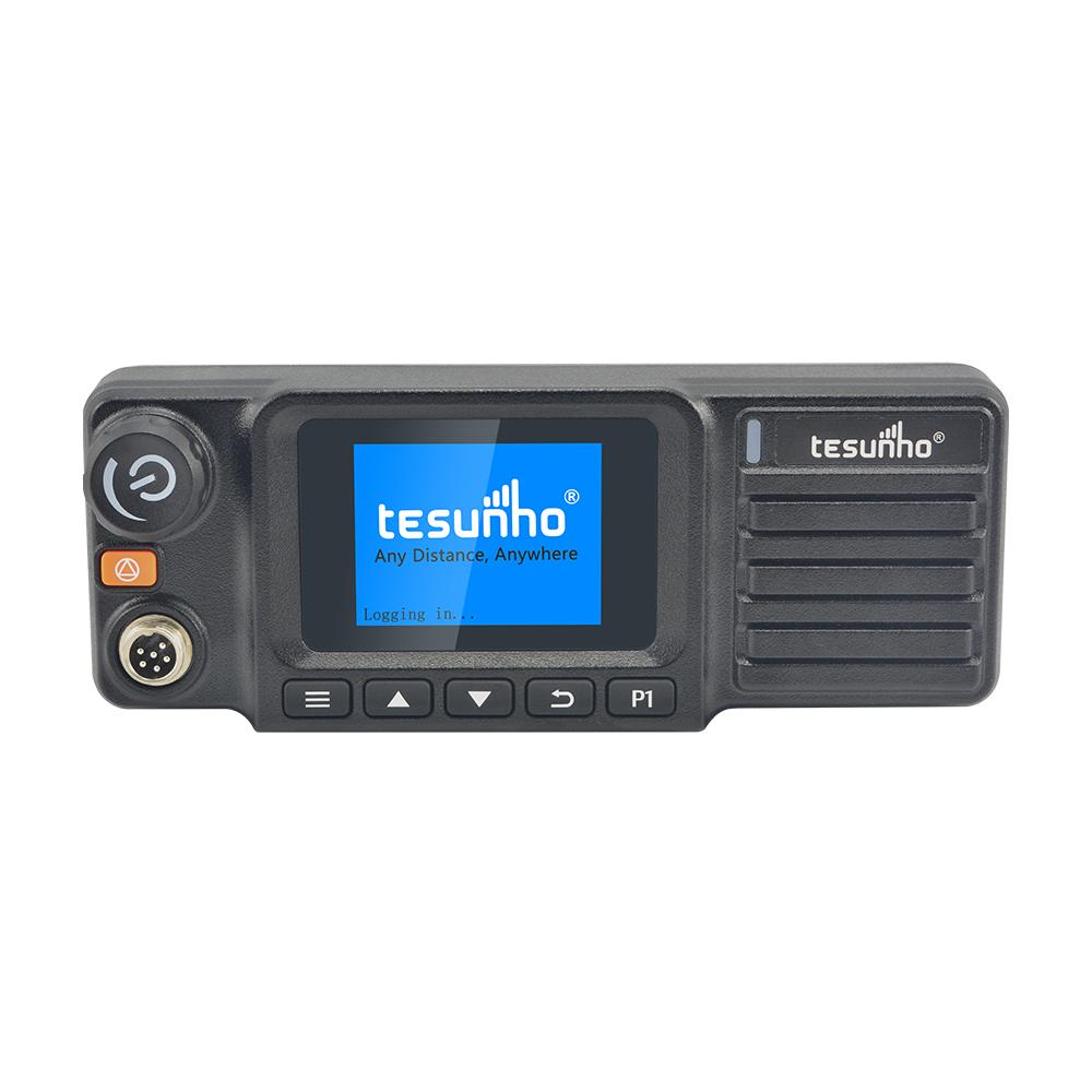 LTE Push To Talk Over Cellular Mobile Radio TM991