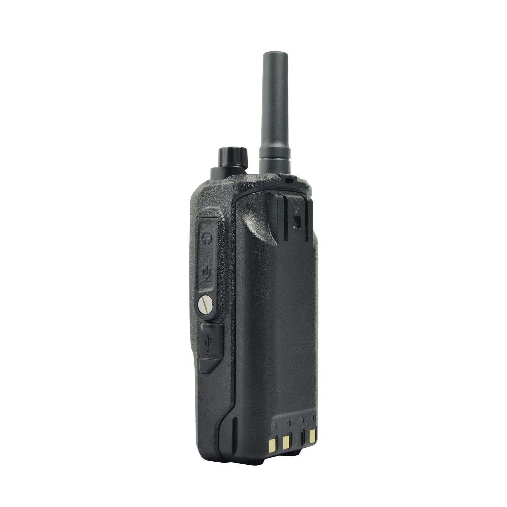 NFC Walkie Talkie With Bluetooth, GPS Positioning,SOS 4G LTE Poc Radio TH-682