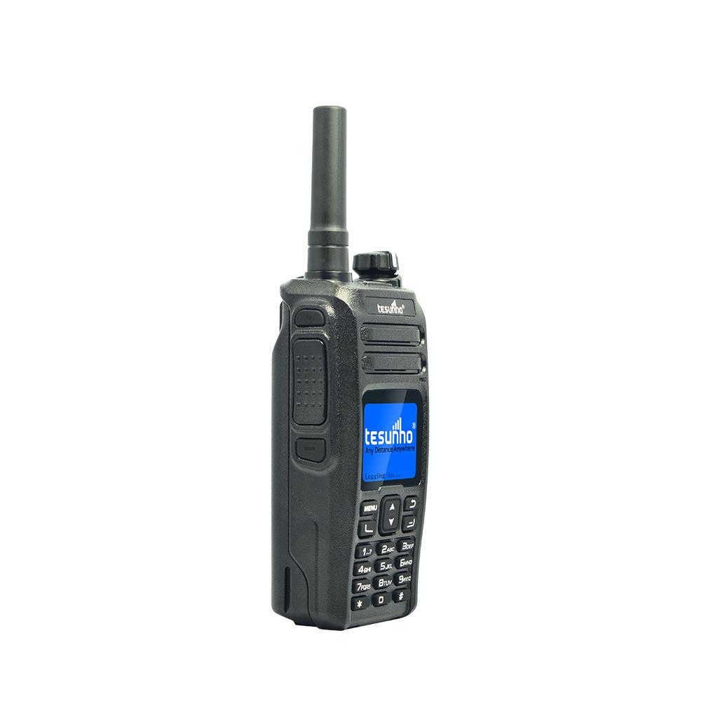 4G ROIP LTE Walkie Talkie Tesunho 2way Radio TH681