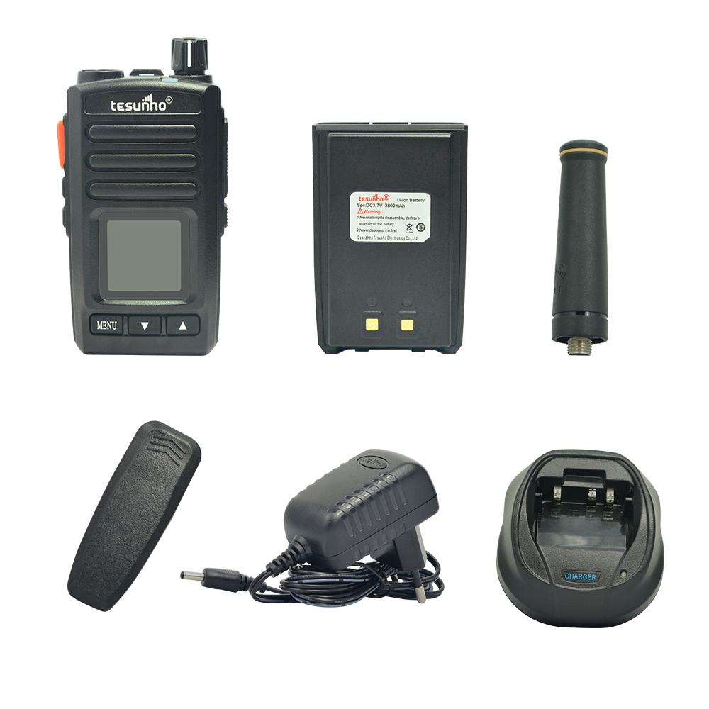 Professional TH-282 Handheld Walkie Talkie/2Way Radio