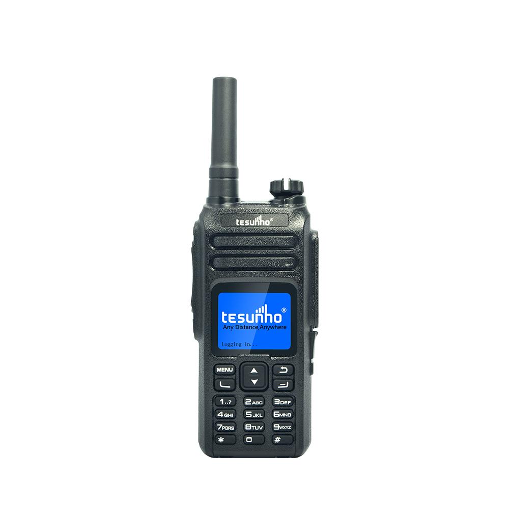 GSM PoC Radio, Nationwide Coverage, Keyboard, Nice Sound TH-681
