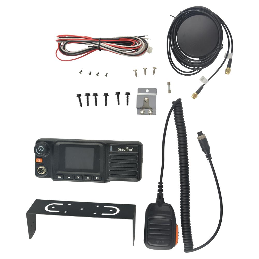 Public Network walkie talkie TM-991