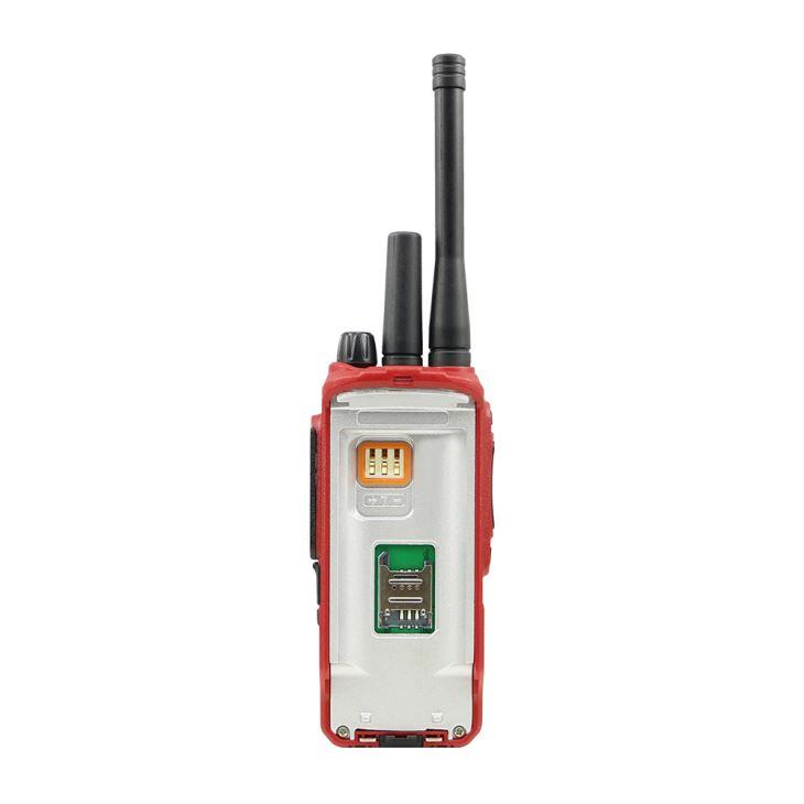 Dual Mode Analog 2 Way Radio With SOS Button TH-680