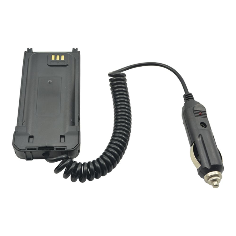 Transceiver/Two Way Radio/Walkie Talkie Battery Eliminator