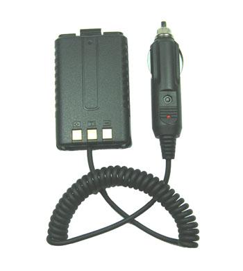 7R Battery Eliminator