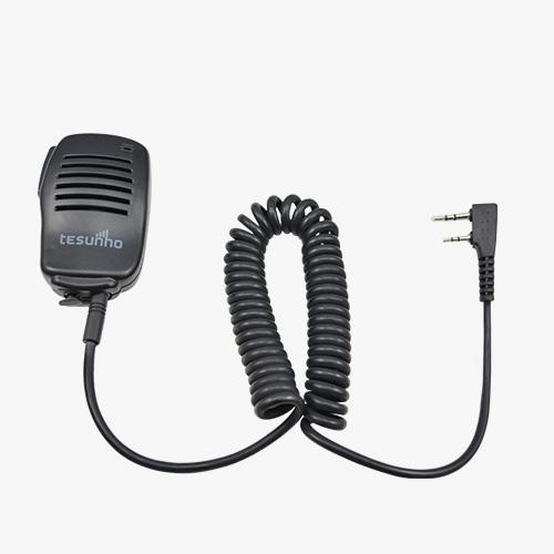 Hand mic